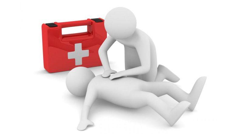 В Кузбассе 350 тысяч изучили приемы оказания первой помощи